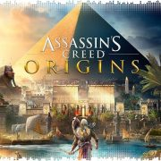 Рецензия на Assassin's Creed: Origins