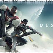 Рецензия на Destiny 2