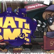 Рецензия на A Hat in Time