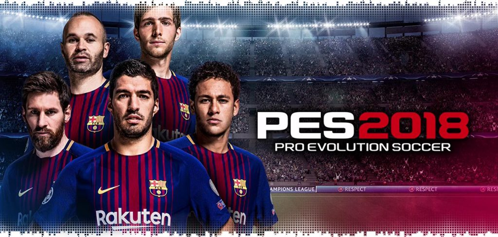 Pro evolution soccer 2019 рецензия 1644