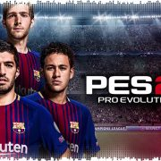 Рецензия на Pro Evolution Soccer 2018