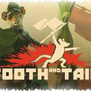 Рецензия на Tooth and Tail