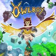 Ретро-аркада Owlboy скоро выйдет на консолях