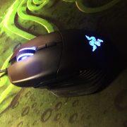 Железные впечатления: мышь Razer Basilisk