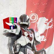 Запись прямой трансляции Riot Live: Destiny 2