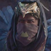 Серьезный трейлер к релизу Destiny 2 – Expansion 1: Curse of Osiris