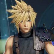 Три десятка персонажей Dissidia: Final Fantasy NT в одном ролике