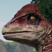 Jurassic World: Evolution — динозавры крупным планом