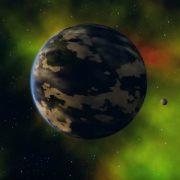 Геймплей MechWarrior 5: Mercenaries — высадка на двух планетах