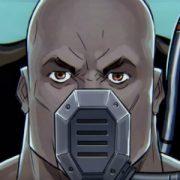 Keel устраивает кровавые фейрверки в новом трейлере Quake Champions