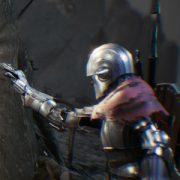 Sinner: Sacrifice for Redemption, вдохновленная Dark Souls, обзавелась датой релиза