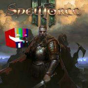 Запись прямой трансляции Riot Live: SpellForce 3