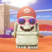 Российская реклама Super Mario Odyssey — ностальгия и наши дни