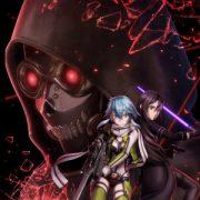 Стрельба и разборки на клинках в Sword Art Online: Fatal Bullet