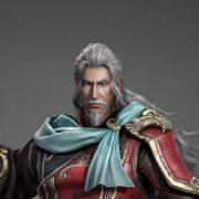 Dynasty Warriors 9 поступит в продажу через два месяца
