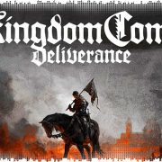 Kingdom Come: Deliverance в Москве
