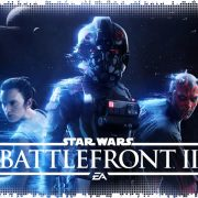 Рецензия на Star Wars: Battlefront 2