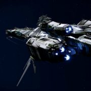 Crytek подала в суд на авторов Star Citizen из-за нарушения контракта, касающегося использования CryEngine