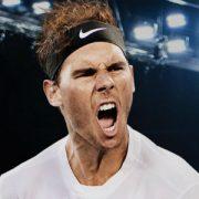 Дебютный геймплейный трейлер AO Tennis