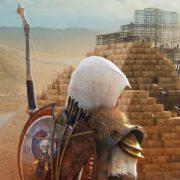 Готовьтесь к схватке с Римом в AC: Origins – The Hidden Ones