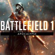В Battlefield 1: Apocalypse вас ждут пять новых карт, две из них — для воздушных боев