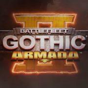 Космос в огне — анонс Battlefleet Gothic: Armada 2
