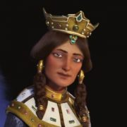 Видео Civilization 6: Rise and Fall — Грузия и царица Тамара