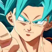 Релизный трейлер Dragon Ball FighterZ — возможно, лучшего файтинга по Dragon Ball