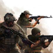 Однажды на Ближнем Востоке — геймплей Insurgency: Sandstorm