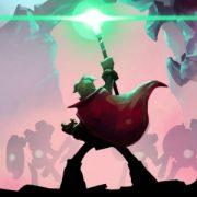 Геймплей Masters of Anima, фэнтезийной смеси RPG и RTS