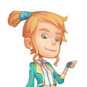 В Steam Early Access появилась My Time at Portia, позаимствовавшая идеи у Animal Crossing и Harvest Moon