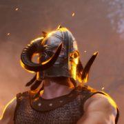 Первый ролик Rune: Ragnarok — мясорубка с участием драконов и великанов