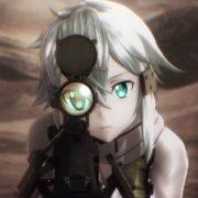 Вступительное видео из action/RPG Sword Art Online: Fatal Bullet