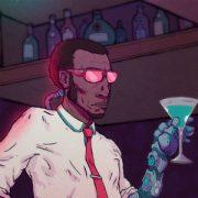 Devolver Digital назвала дату релиза киберпанк-приключения The Red Strings Club