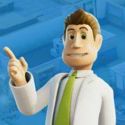 У Theme Hospital объявилась еще одна «духовная наследница» — Two Point Hospital
