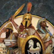 Age of Empires: Definitive Edition выйдет в конце февраля