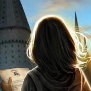 Весной на iOS и Android станет доступна RPG по «Гарри Поттеру»