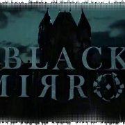 Рецензия на Black Mirror