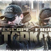 Впечатления: Escape from Tarkov