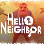 Рецензия на Hello Neighbor