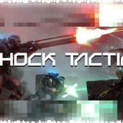 Рецензия на Shock Tactics