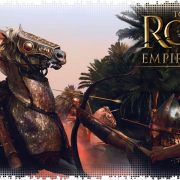 Рецензия на Total War: Rome 2 — Empire Divided