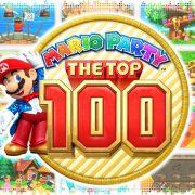 Впечатления: Mario Party: The Top 100