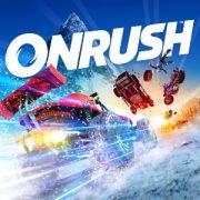 Аркадная гонка Onrush от авторов MotorStorm обзавелась датой релиза