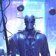 Геймплейный тизер Re-Legion — киберпанк-RTS, где вы возглавите религиозный культ
