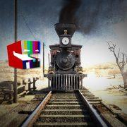 Запись прямой трансляции Riot Live: Railway Empire