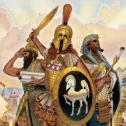Величественный трейлер к релизу Age of Empires: Definitive Edition