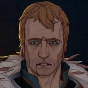 Видео Ash of Gods: Redemption — погибнуть может каждый герой
