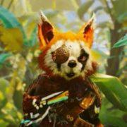 BioMutant — сумасшедший трейлер, редактор персонажа и показ оружия