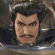 Ураганный трейлер к релизу Dynasty Warriors 9